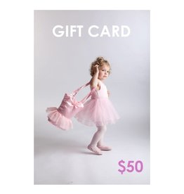 Instep Online Gift Card $50
