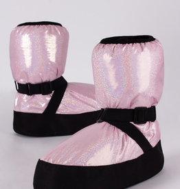 Grishko 3307 Warm Up Booties