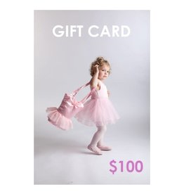 Instep Online Gift Card $100
