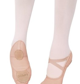Capezio 2037W Hanami Adult Ballet Shoe
