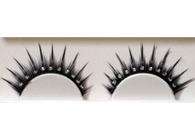 FH2 M30 Eyelashes with rhinestones