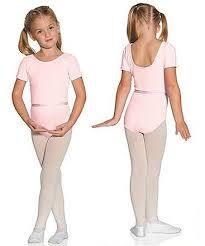 Mondor 1635 Short Sleeve Bodysuit for Children
