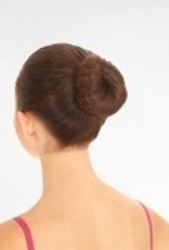 Capezio Invisible hairnets for dancers