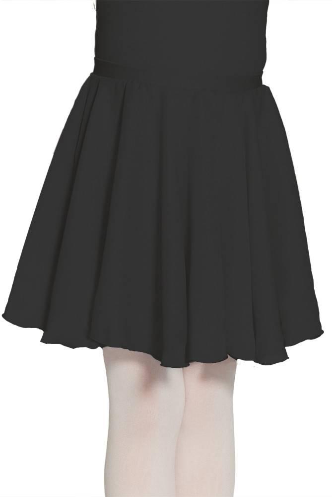Mondor 16207 Pull on Ballet Skirt