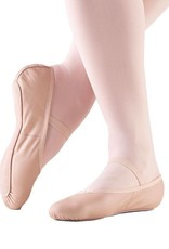 So Danca BA14S Leather Ballet Slipper for Children