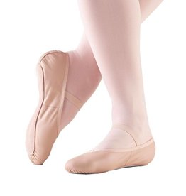 So Danca BA14L Adult Ballet Shoe