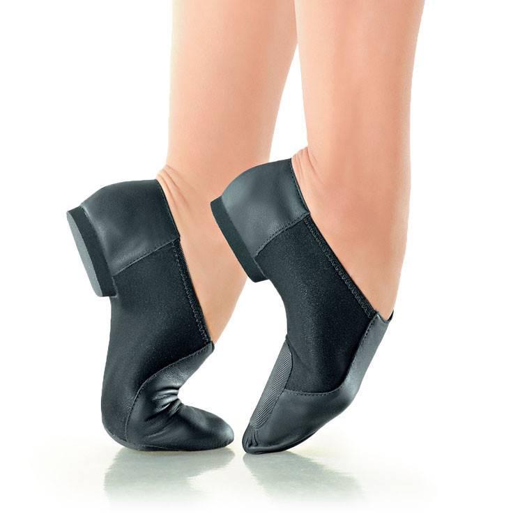 So Danca JZ43S Java Jazz Shoe for Children