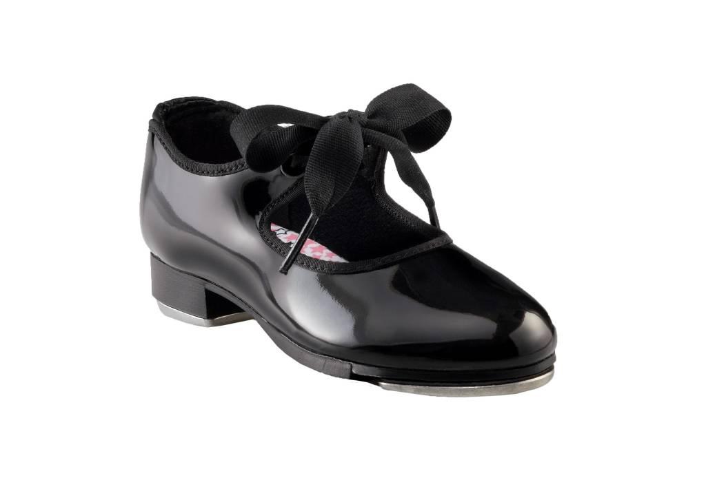 Capezio N625C Child Patent Tap Shoe
