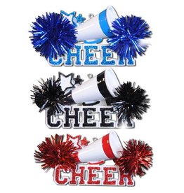 PolarX OR731 Cheer Ornament