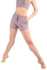 So Danca L1901 Queen Kids Dance Shorts