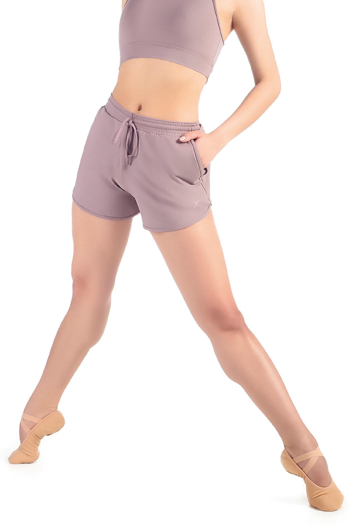 So Danca RDE1992 Queen Dance Shorts