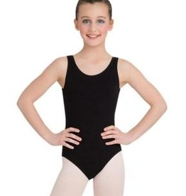 Capezio CC201C Child Tank Leotard