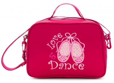 Sassi Bags L2D-12 Love to Dance Tote Bag