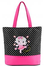 Sassi Bags LAM-01 Lindsay Lamb Small Tote Bag