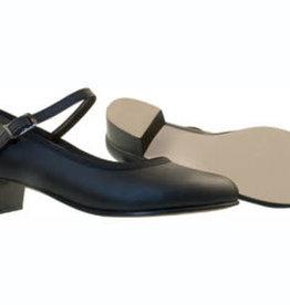 Angelo Luzio 925 Leather Character Shoe