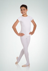 Body Wrappers B400 Boy's Ballet Pullover T-shirt