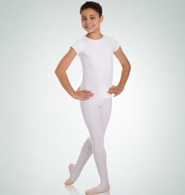 Body Wrappers B400 Boy's Ballet T-shirt