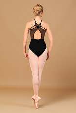 Bloch L5557 Bodysuit for Adults
