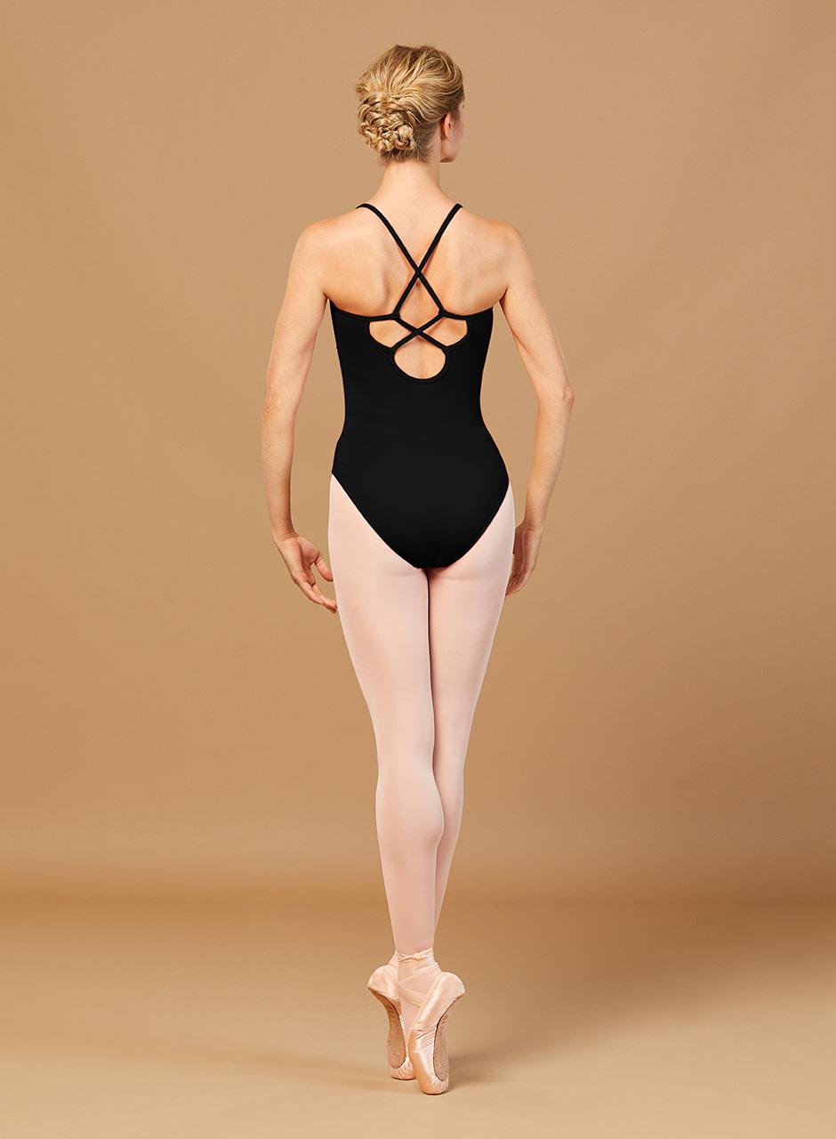 Bloch L5565 Bodysuit for Adults