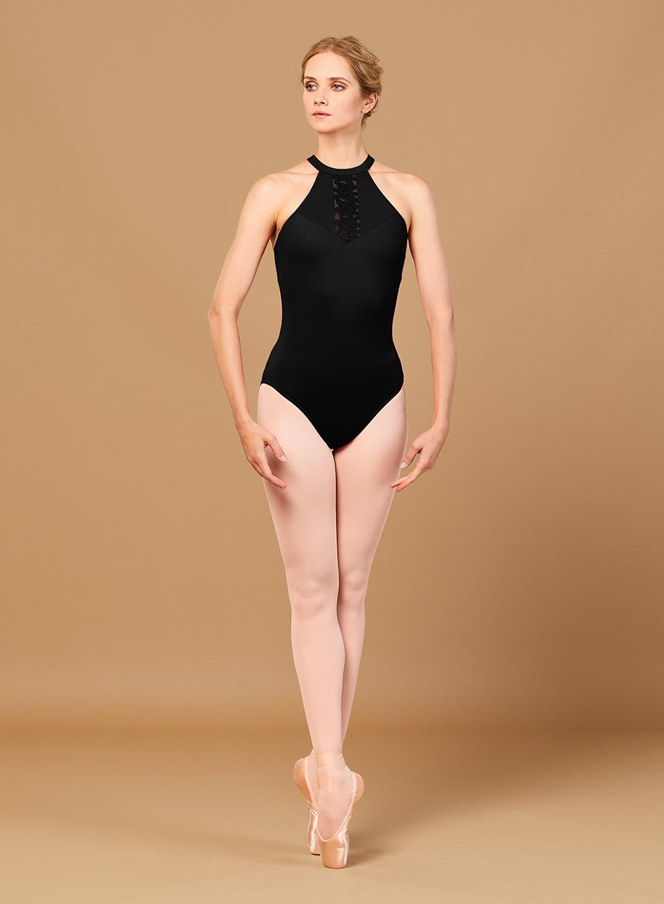 Bloch TWL5555 Bodysuit for Girls