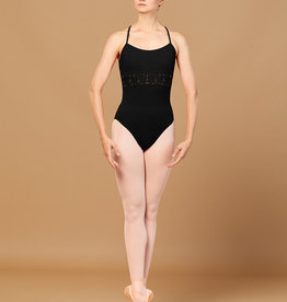 Bloch TWL5565 Child Bodysuit