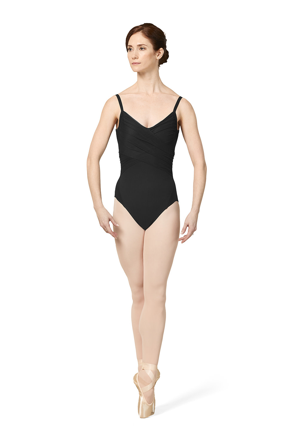 Mirella M2172LM Bodysuit for Adults