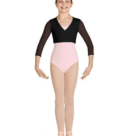 Bloch CZ5536 Child Top