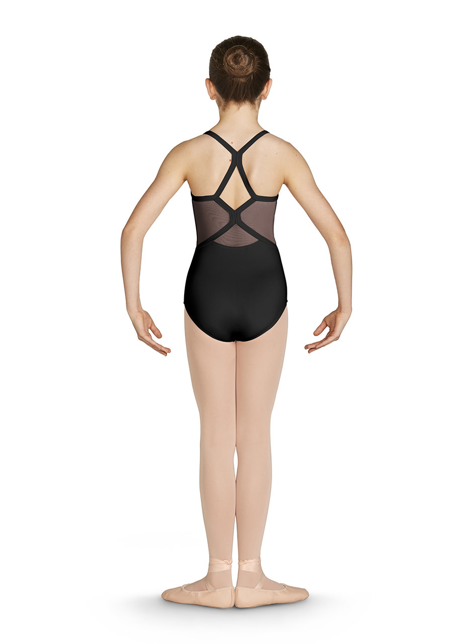Bloch CL2975 Bodysuit for Girls