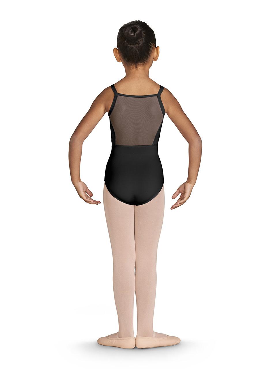 Bloch CL4997 Bodysuit for Girls