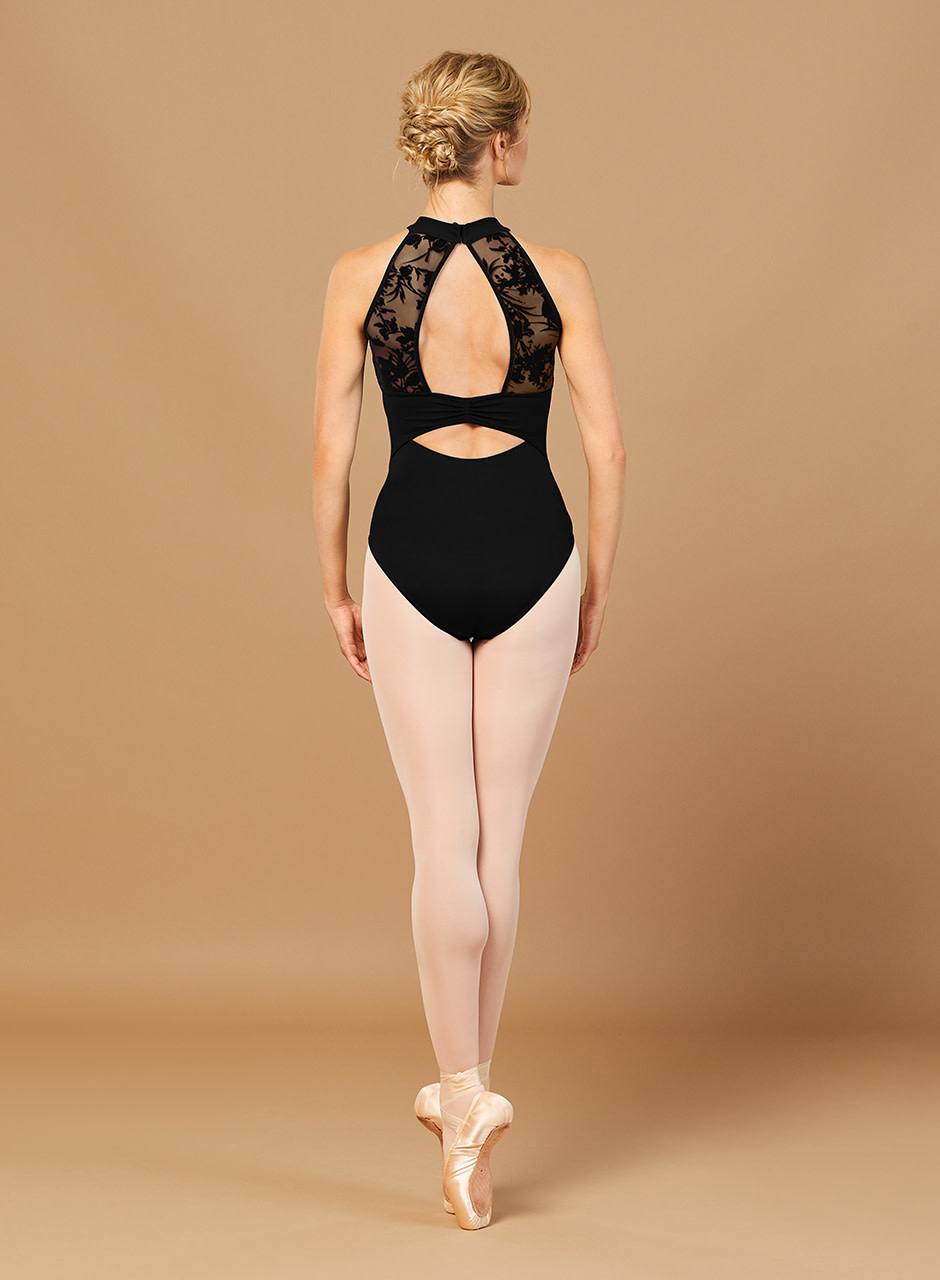Bloch L7855 Bodysuit for Adults