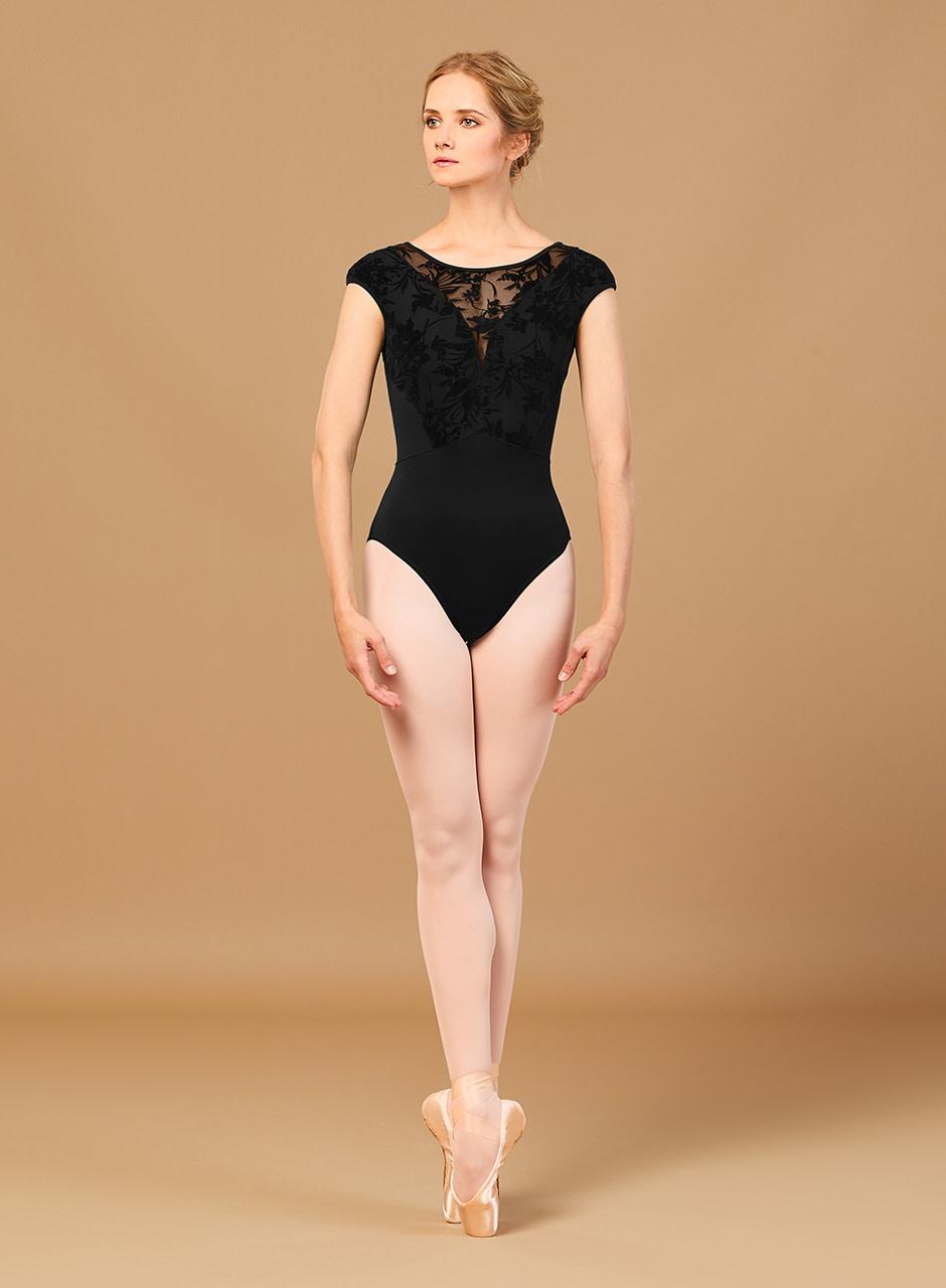 Bloch L7882 Bodysuit for Adults