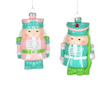 Christmas Tradition G9321 Nutcracker Ornament
