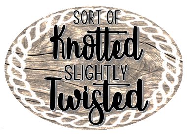 Knotted & Twisted