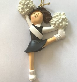 Dasha OC006 Cheer Ornament