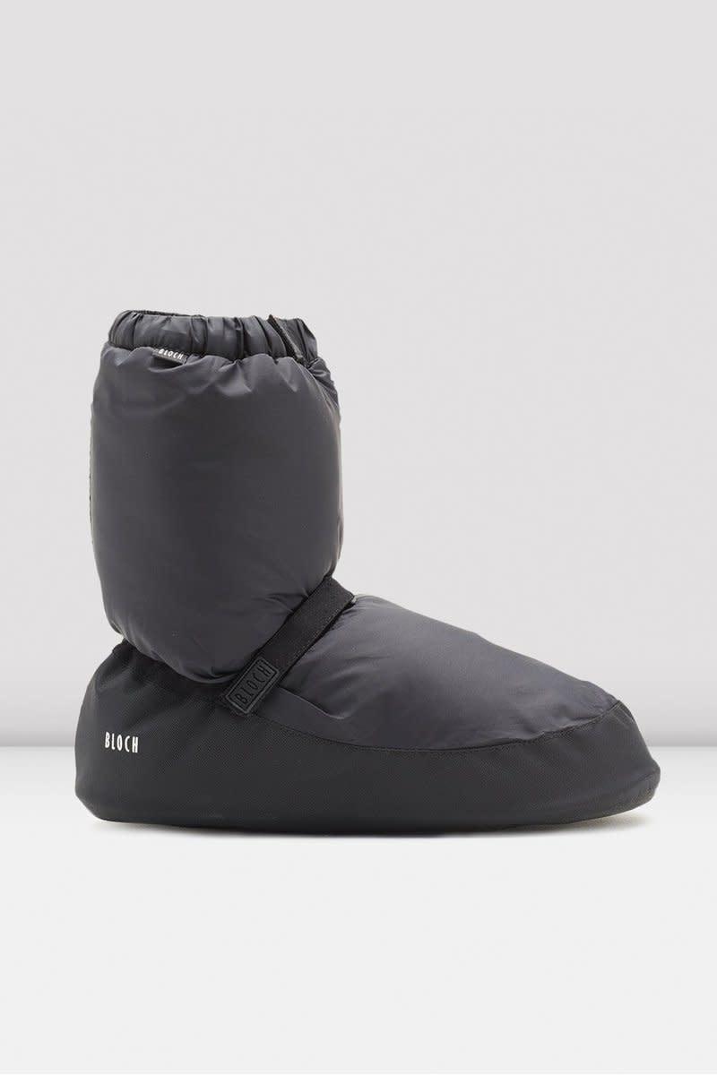 Bloch IM009 Warm Up Booties