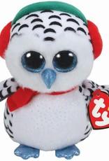 Ty Nester Owl Beanie Boo Medium