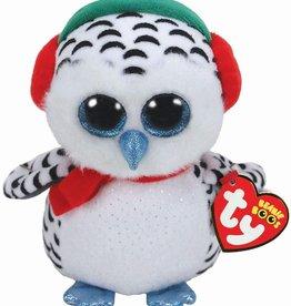 Ty Nester Owl Medium
