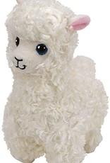 Ty Lily Llama Beanie Boo Medium