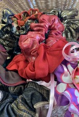 Instep Scrunchies-Assorted