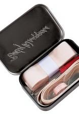 Body Wrappers 50 EPK Pointe Shoe Ribbon Sewing Kit