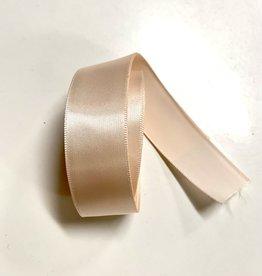 Capezio BH312LPP Satin Rolled Ribbon