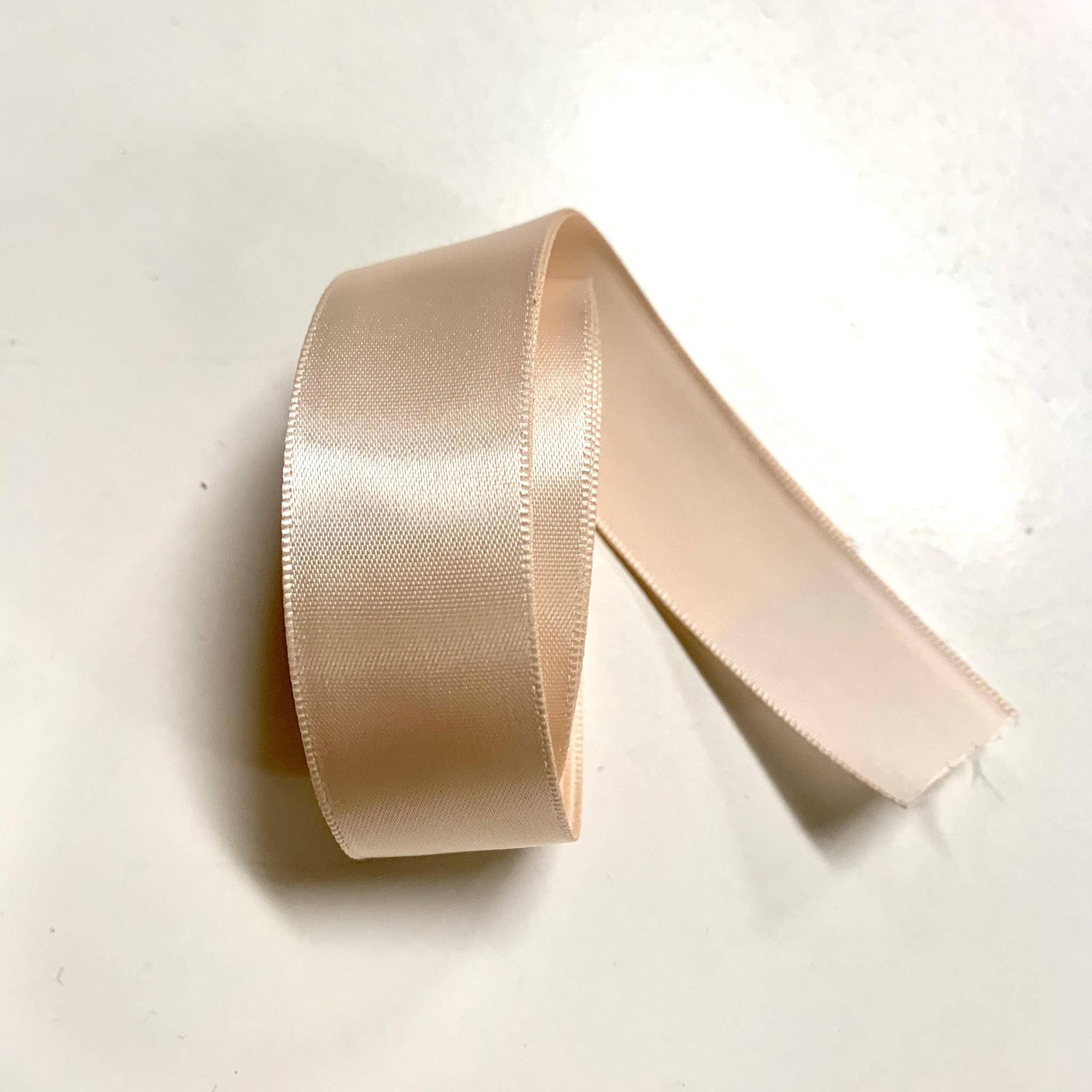 Capezio BH312LPP Satin Rolled Ribbon
