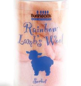 Capezio BH401 Rainbow Lambs Wool