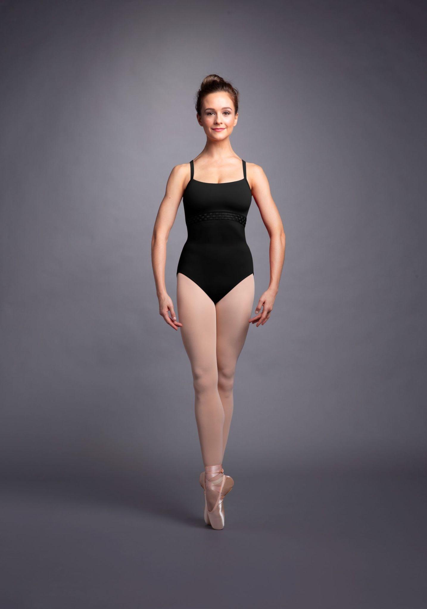 Bloch L3597 Bodysuit for Adults