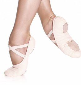 So Danca SD16L Adult Stretch Canvas Shoe