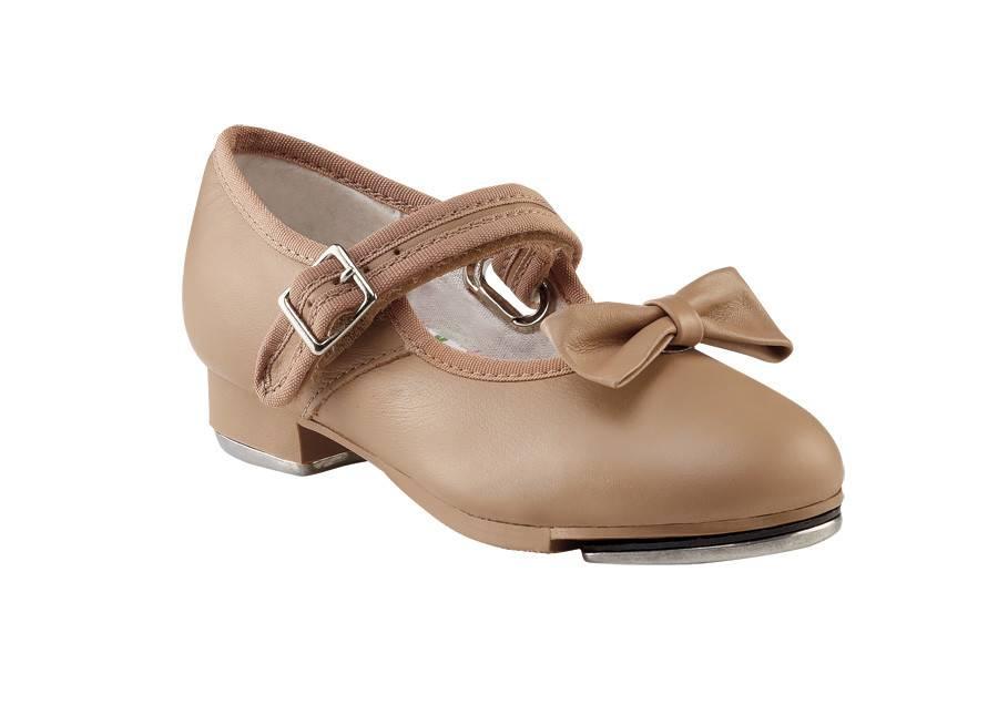 Capezio 3800C Mary Jane Tap Shoe for Children