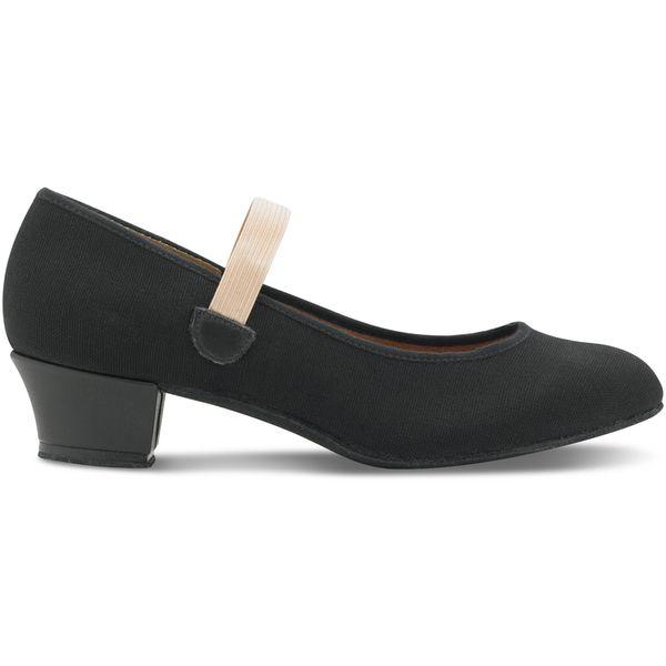 Bloch SO314G Karacta Ballet Character Shoe for Children