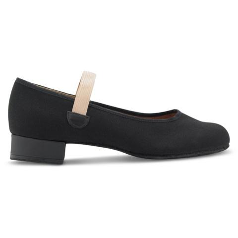 Bloch SO315G Karacta Ballet Character Shoe for Children