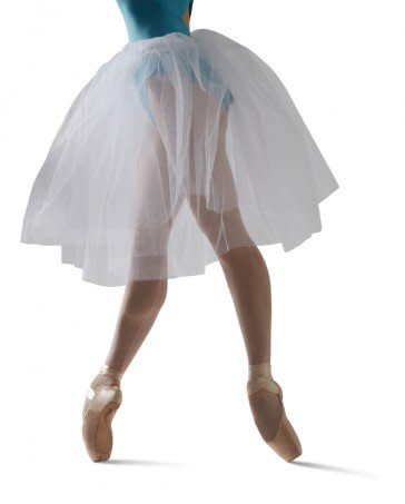 5f2834fdc Capezio 9830 Romantic Tutu for Adults - Instep Activewear Online