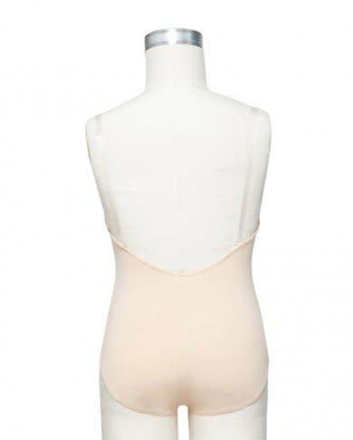 Capezio 3532C Nude Camisole Leotard for Children